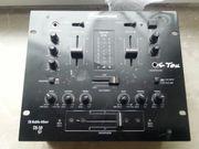 Omnitronic DJ - 50 Battlemixer Turntable