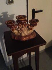 Kerzenständer aus den 50igern