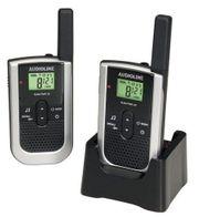 Audioline SLIM-PMR 30 Sprechfunkgerät im