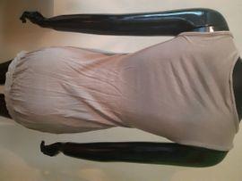 Bild 4 - Neu kurzes Kleid Sommerkleid Shirt - Frankfurt Altstadt