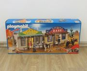 Playmobil Mitnehm-WesternCity 4398 neu OVP