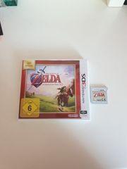 Zelda Ocarina of the time