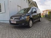 VW Caddy MAXI Highline TOP