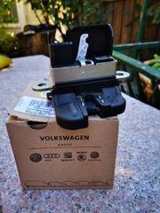 Original VW Heckklappenschloss
