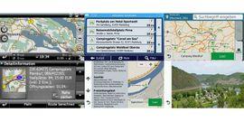Bild 4 - IGO Primo 9 GPS Navigation - Oldenburg Bloherfelde