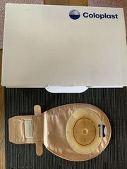 5 Kartons Coloplast stomabeutel