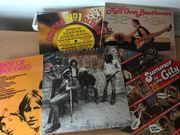 LPs Langspielplatten - Hits Schlager sehr