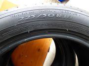 4 Sommerreifen Michelin 225 50