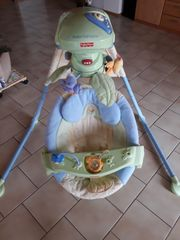 Babywippe Fisher price