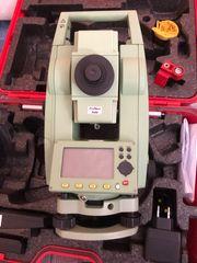 Leica TCR 407 Power R