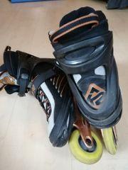 Inline Skates K2 Moto 90