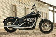 Suche Harley-Davidson DYNA Street Bob