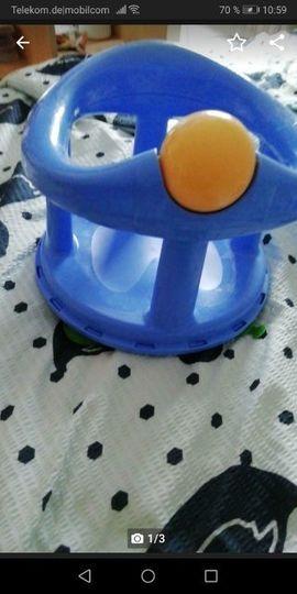 Baby- und Kinderartikel - Badewanne sitz für kleinkind