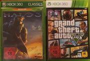 3 Spiele für Xbox 360