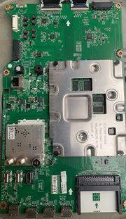 LG OLED 65 B8LLA Mainboard