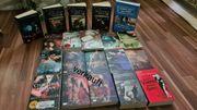Viel Fantasy Bücher