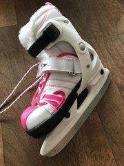 Eislaufschuhe Mädchen
