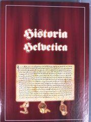 Historica Helvetica Gigantenprägung