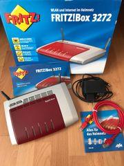 Fritz Box 3272 AVM