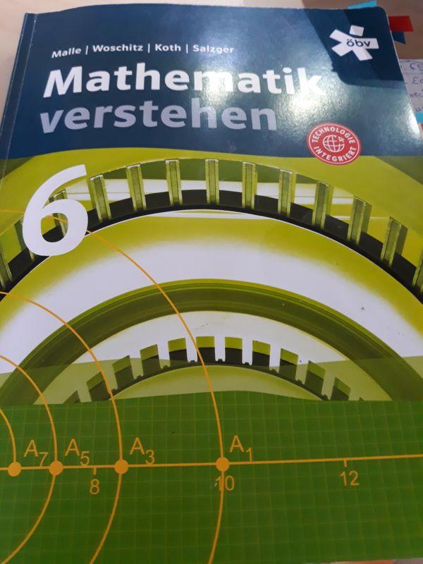 Suche Mathe Nachhilfe