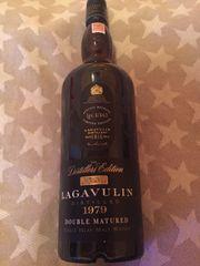 Whisky Lagavulin Distillers Edition 1979