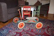 anikes Kinderauto alte bobby car
