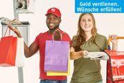 Zeitung austragen in Hamburg Bergstedt -
