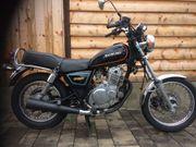 Verkaufe Suzuki GN 250 cm