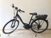 KTM Cento 10 Bosch E-Bike