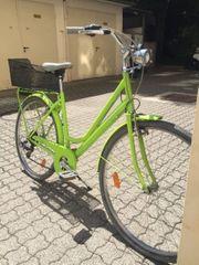 Fahrrad Damenfahrrad 28 zoll