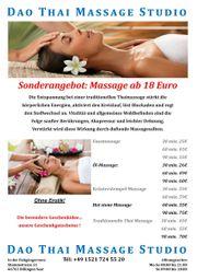 Dao Thai Massage