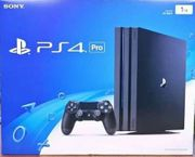 PS 4 Pro 1tb