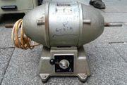 Starker Poliermotor aus Goldschmiede