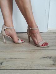 High Heels Gr 41