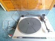 Yamaha P-05 Plattenspieler