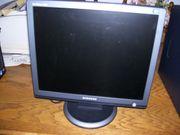 Monitor 19 Zoll Samsung Sync