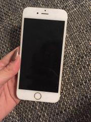 iPhone 6s mit Sperrcode
