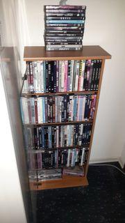 Die Sammlung DVD auf russischem