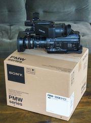 Sony PMW-300K1 XDCAM HD 422
