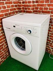 Waschmaschine Bauknecht A 6Kg Lieferung