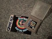 Gameboy Spiel Tiny toon
