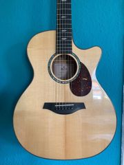 Westerngitarre Sigma GZCE-3