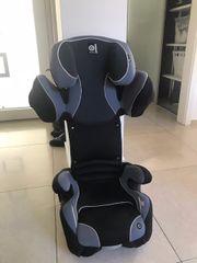 Sehr gut erhaltener Kindersitz Kiddy