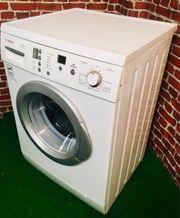 Eine gute Waschmaschine von Bosch