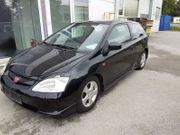 Honda Civic CDTI neu vorgeführt