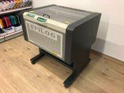 Lasergraviermaschine CAMEO E 6045 Helix