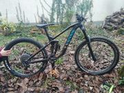 Canyon Strive Al 170mm fast