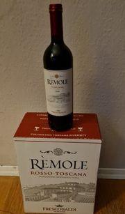 Wein zu verkaufen