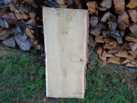 Holz - Bohlen Eichenbohlen