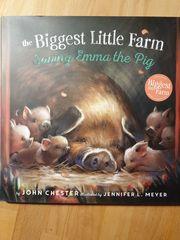 the biggest little farm Bilderbuch